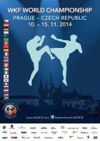 2014 World Championships in Prag