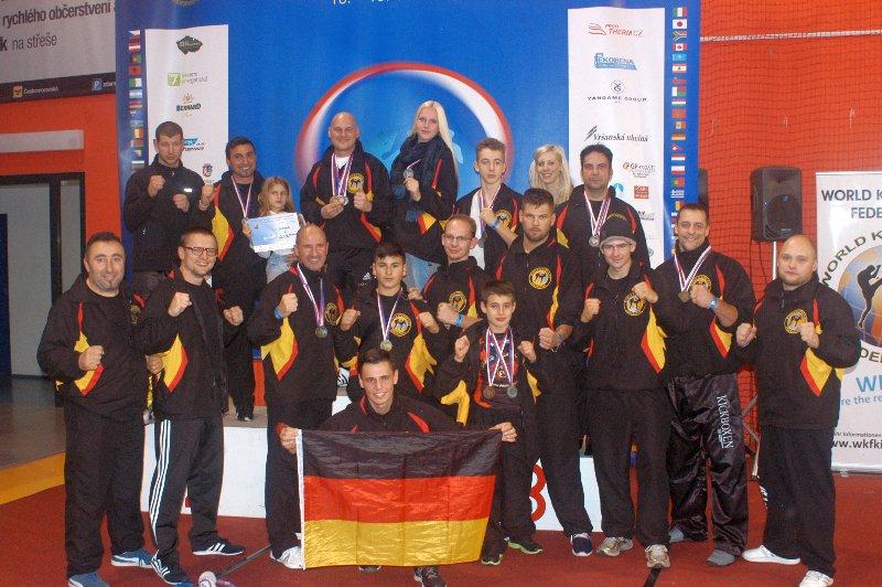 wkf-germany