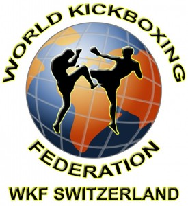 WKF SWITZERLAND Logo