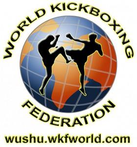 WKF Sanda Logo