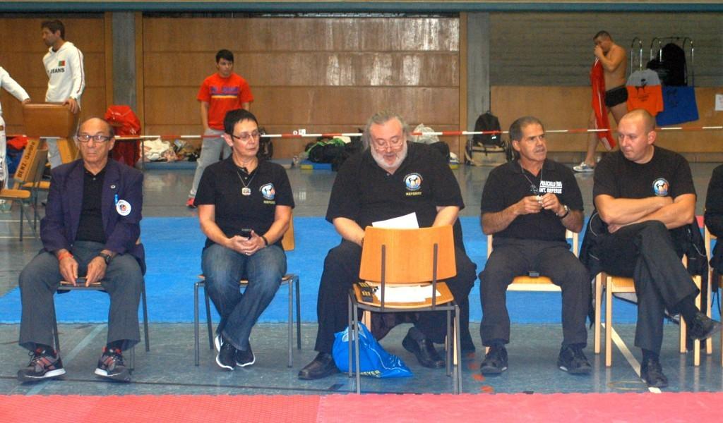 Formen Referee Team