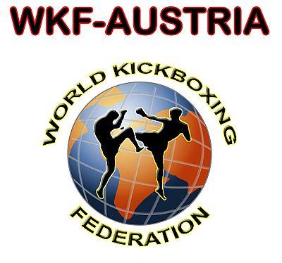 WKF-Austria Logo